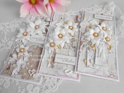 Na zimowy ślub…