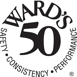 Ward Group's Top 50 List Ranking of Midland National