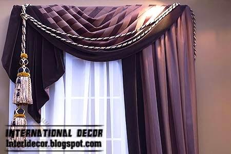 Dark Gray Curtain Panels Decorating Styles For 2020 Velvet ...