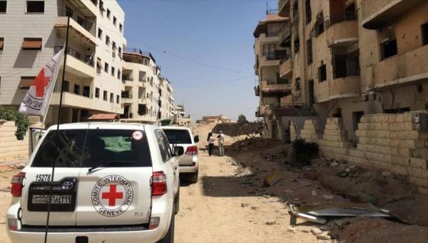 ONU suspende ayuda humanitaria en Siria tras el ataque a convoy