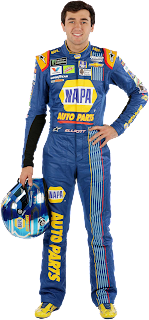 NAPA Auto Parts and Hendrick Motorsports Grow Partnership #NASCAR