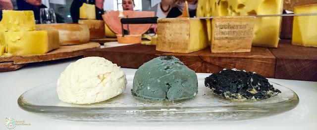 besonderer Käse aus der Schweiz
