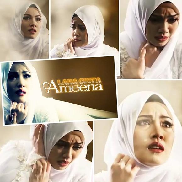 Tiz Zaqyah Lara Cinta Ameena