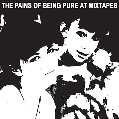 The Pains Of Being Pure At Mixtapes