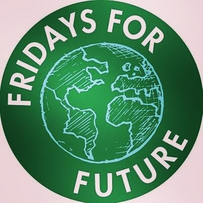 #Friday for Future