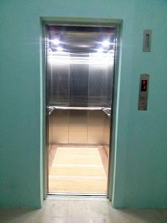 Jasa Pembuatan Home Lift