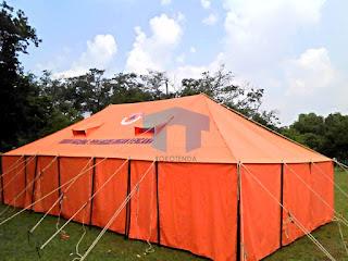 Tenda Bnpb