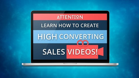 How To Create High Converting Sales Videos Quick & Easy!