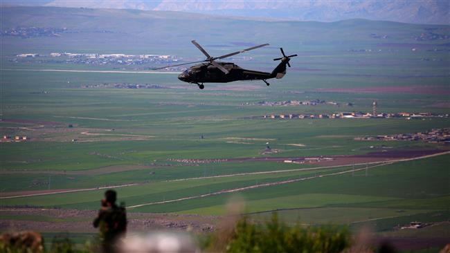 US evacuates 22 Daesh commanders from Dayr al-Zawr: Report