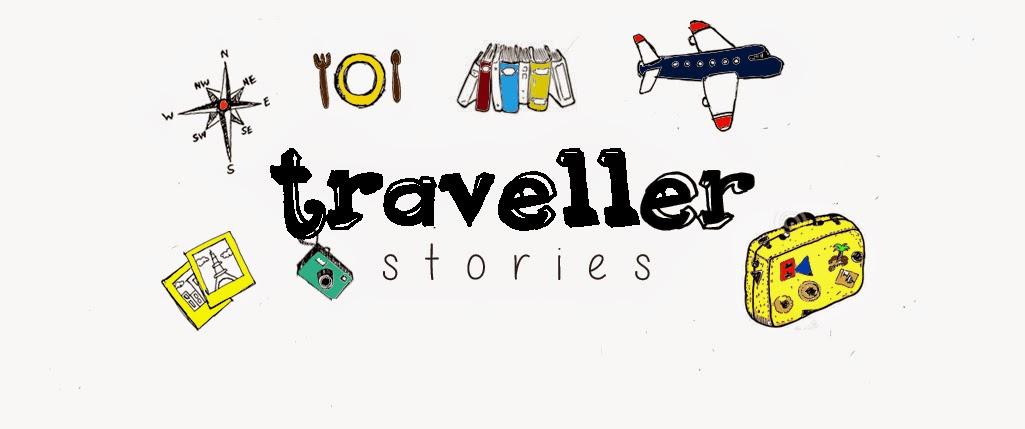 Traveller Stories