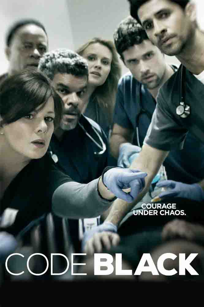 Code Black 2016 : Season 2 - Full (1/5)