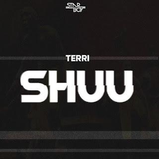 Terri – Shuu (Prod. NorthBoi)