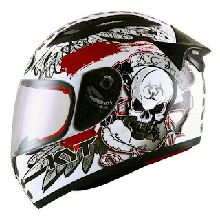 Harga Helm KYT di Tangerang