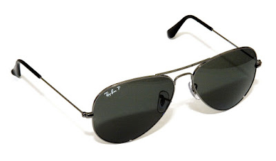 The Aviator Shades