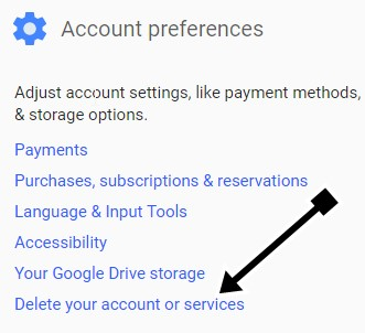 delete-google-account-or-service
