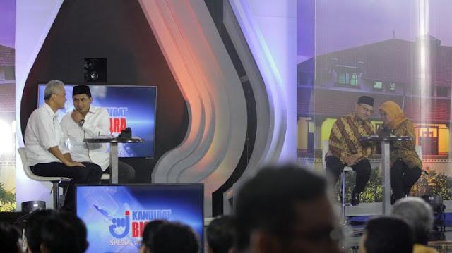 Habiburokhman Kantongi Penjelasan Sudirman Said 'Tak Pilih Prabowo'