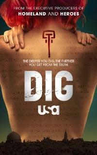 Dig - Todas as Temporadas - HD 720p