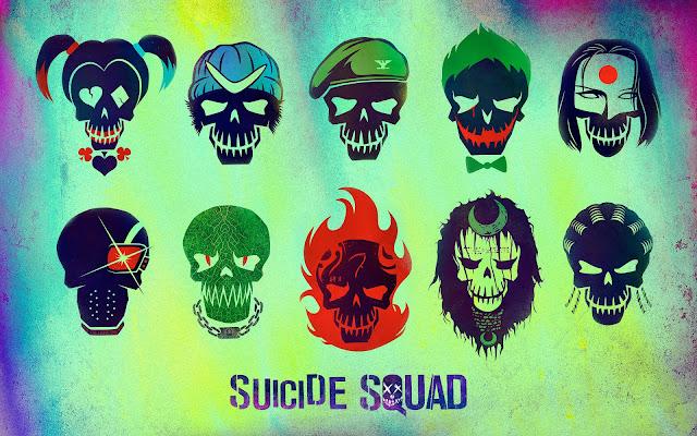 Suicide Squad alcanza los 700 millones de dólares recaudados