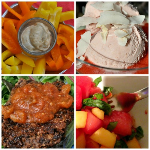 Vegan Together With Gluten-Free Quaternary Of July Favorites