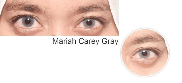 Amber Lens : Contact Lens Tinggi Dengan Kandungan Air