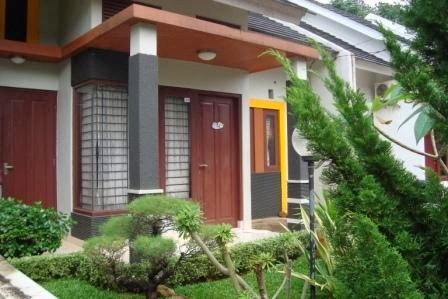 model rumah asri dan nyaman 2