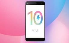 MIUI 10 Siap Meluncur Pada 31 Mei 2018 ini