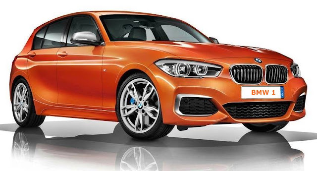 2017 BMW 1-Series Lineup Full Prices Unveiled Australia
