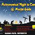 Kolhapur Hikers Astronomical Night & Camping At Morjai Sada