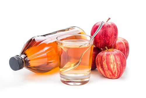 8 استخدامات لخل التفاح لا تصدق