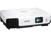 Epson VS330 baixar driver de Windows, Mac