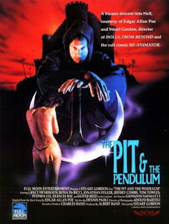 The Horror Time Capsule - 1991: The Pit and the Pendulum