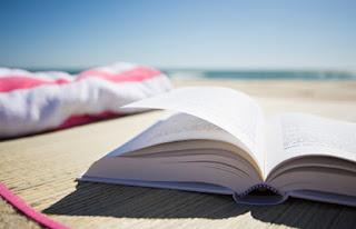 Summer Reading 2016 3