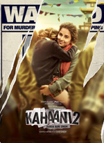 Watch Kahaani 2 (2016) DVDRip Hindi Full Movie Watch Online Free Download
