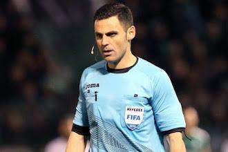 Μόνο ο Κομίνης ανέβηκε κατηγορία στην UEFA!
