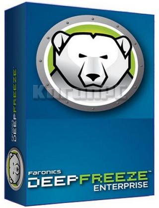 Faronics Deep Freeze Server Enterprise