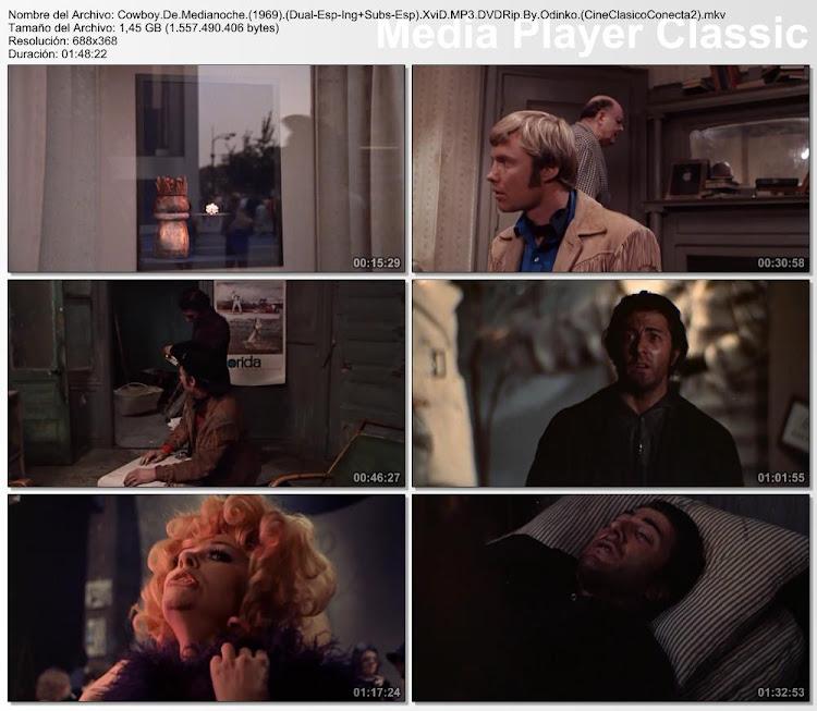 Imagenes: Cowboy de medianoche | 1969 | Midnight Cowboy