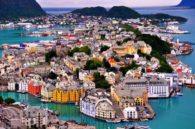 Viaggi e avventure nel mondo i posti pi belli del mondo 11 for I mobili piu belli del mondo