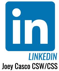LINKEDIN - Joey Casco CSW/CSS