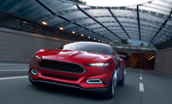 ford thunderbird 2016 price