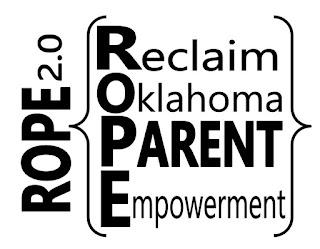 Reclaim Oklahoma Parent Empowerment: November 2015