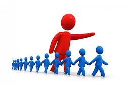 [Kepemimpinan, Manajemen, Organisasi] Materi Basic Training (LK 1) Himpunan Mahasiswa Islam