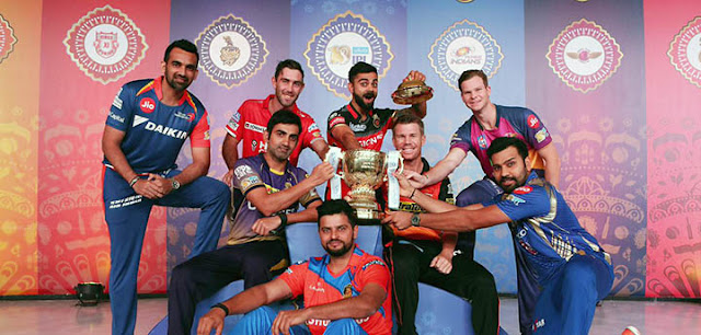 IPL is the new era in the evolution of cricket reviewmantra