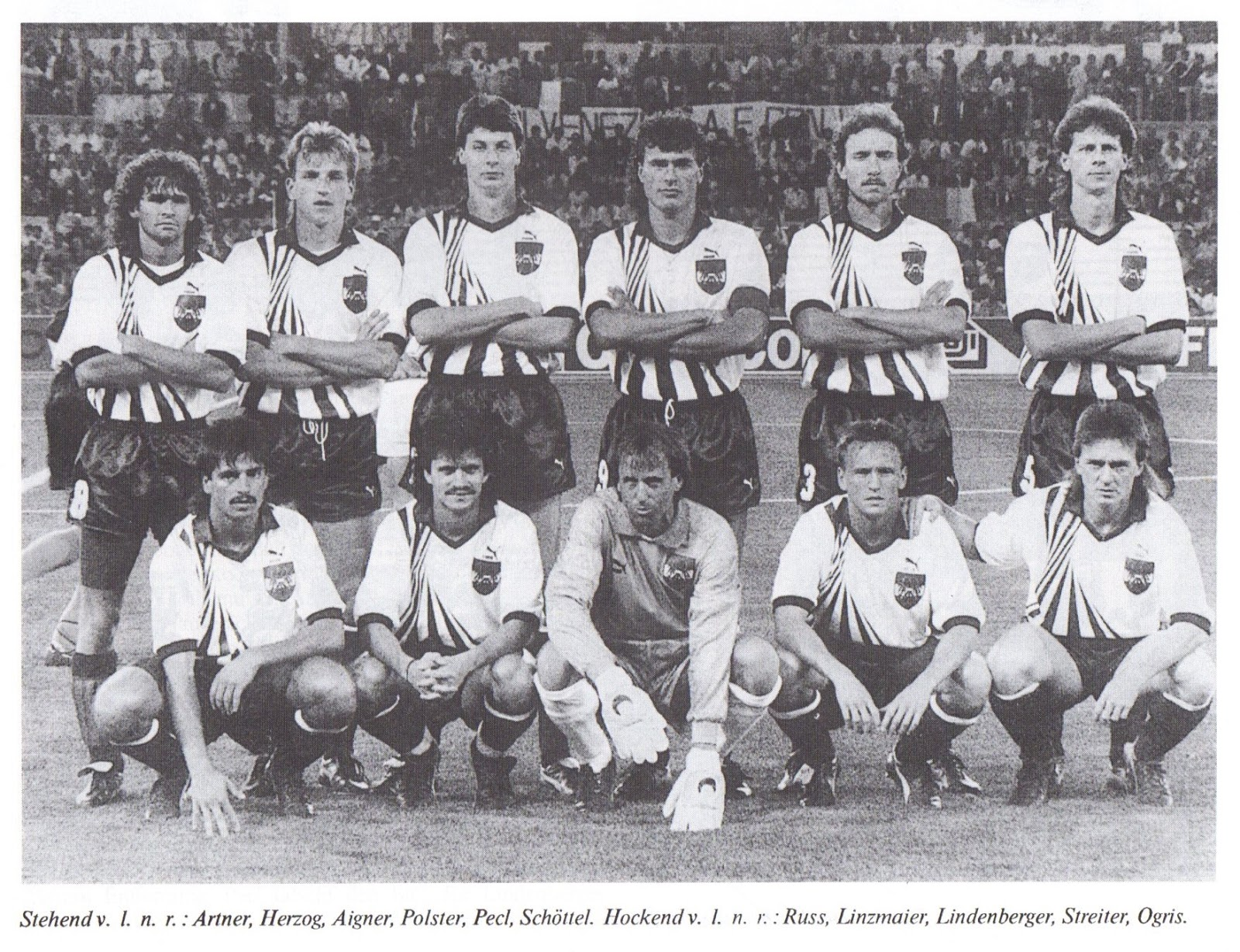 soccer nostalgia international season 1989 90, part 12  fu%c3%83%c2%9fball sweatshirts c 7 #7
