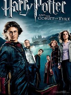 Harry Potter và Chiếc cốc lửa (Quyển 4)