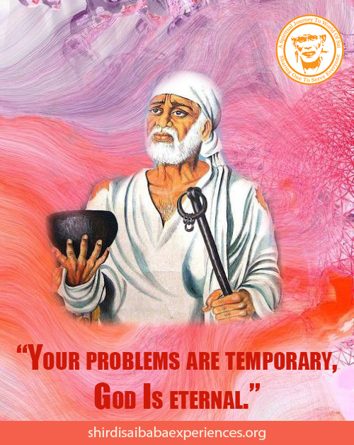 To Stop Divorce Immediately And Reunite Us - Anonymous Sai Devotee