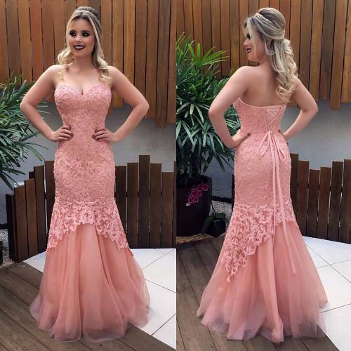 vestido baile de formatura ou madrinha