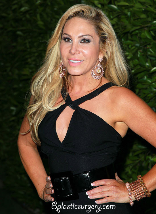 Adrienne Maloof Dishes On Her New Business Ventures Another Shoe Line Handbags And Red Velvet Vodka Exclusivebudding Businesses We Have