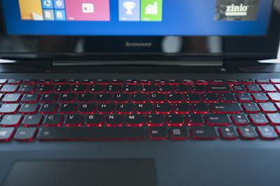 Cara Memilih Laptop Gaming Yang Tepat