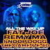 Fat Joe & Remy Ma – All The Way Up (Remix)  Feat Snoop Dogg, The Game & E-40 [Download Track]