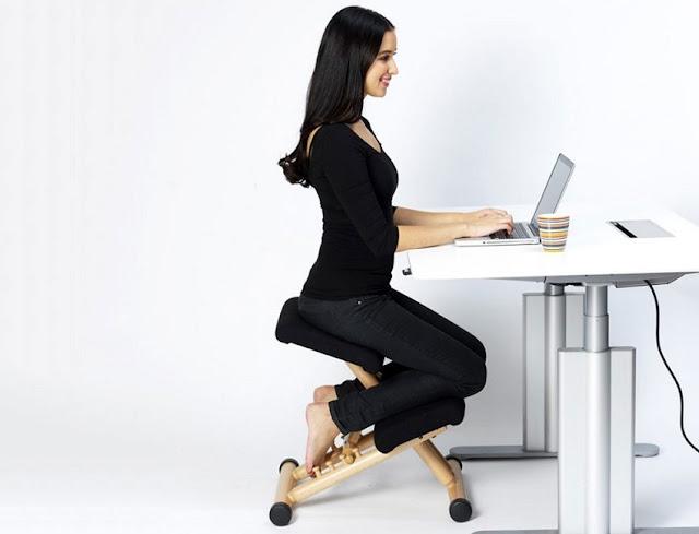 best buy ergonomic office chair kneeling for sale discount